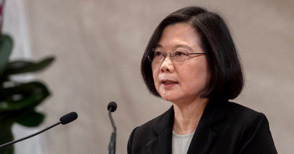 Đài Loan nhờ quốc tế giúp đỡ trước sự đe dọa của Bắc Kinh - Ảnh 1.