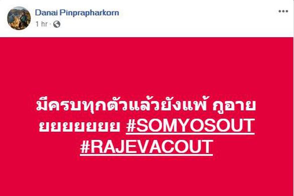 CĐV Thái Lan giận dữ, đòi sa thải HLV Rajevac - Ảnh 1.