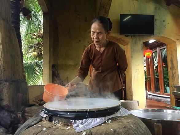 Quảng Nam có bảo tàng ẩm thực xứ Quảng đầu tiên - Ảnh 1.