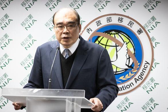 Đài Loan tuyên bố lục tung tìm cho ra 104 du khách Việt còn mất tích  - Ảnh 1.