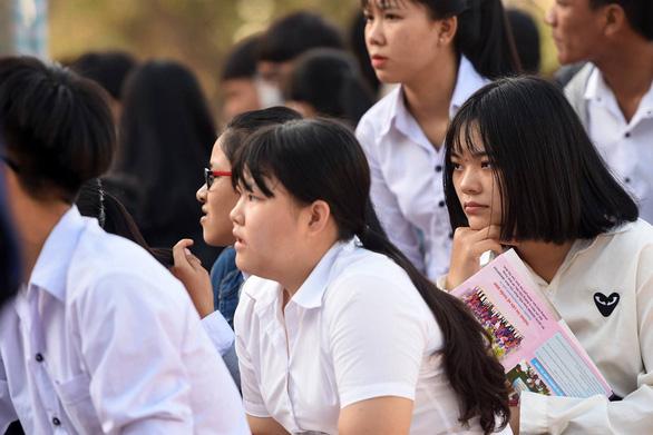 Dự kiến có học lực lớp 12 xếp loại giỏi mới được xét tuyển ngành y - Ảnh 3.
