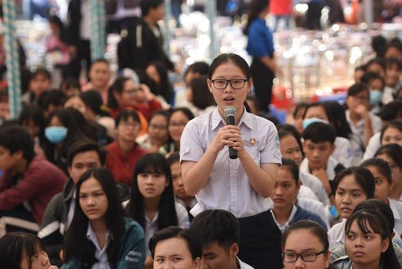 Dự kiến có học lực lớp 12 xếp loại giỏi mới được xét tuyển ngành y - Ảnh 1.