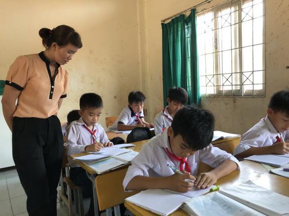 Bộ trưởng Phùng Xuân Nhạ: Sớm công bố đường hướng đổi mới giáo dục - Ảnh 2.