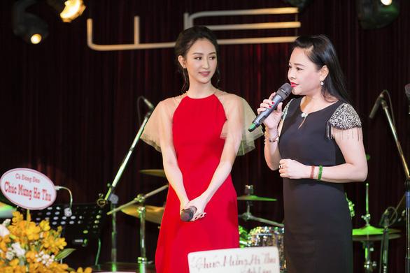 Hà Thu e dè giới thiệu album Nàng xuân - Ảnh 3.
