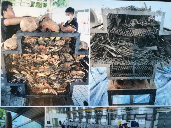 Xử lý rác hữu cơ tạo ra điện gọn nhẹ kiểu Nhật - Ảnh 1.