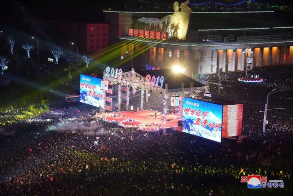 Báo Hàn nói thượng đỉnh Mỹ - Triều lần hai sẽ diễn ra ở Hà Nội - Ảnh 2.