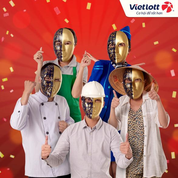 Vietlott kiên định hành trình bảo vệ danh tính người trúng thưởng  - Ảnh 4.