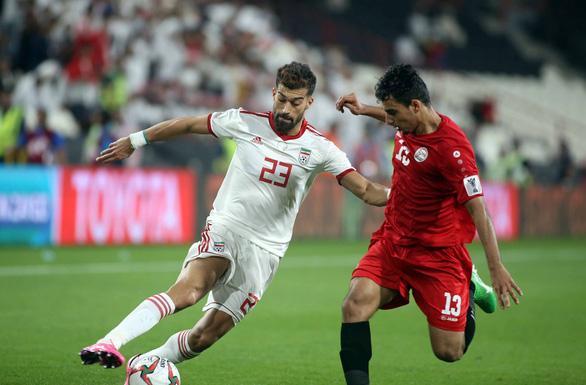 Đè bẹp Yemen 5-0, Iran gửi chiến thư đến tuyển Việt Nam - Ảnh 3.