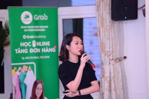 Kinh doanh online cùng GrabAcademy - Ảnh 3.