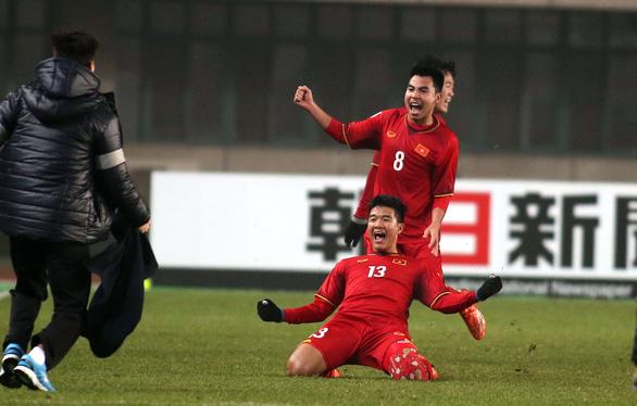 Đội tuyển Việt Nam sẽ có điểm - Ảnh 2.