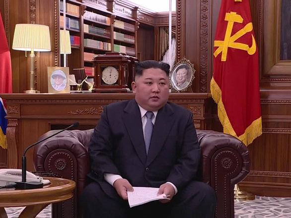 Vì sao mỗi lần sắp gặp Mỹ, ông Kim lại sang Trung Quốc? - Ảnh 4.
