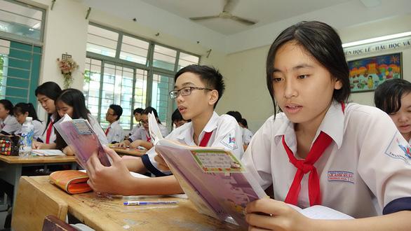 Triết lý giáo dục của VN là gì? - Ảnh 2.