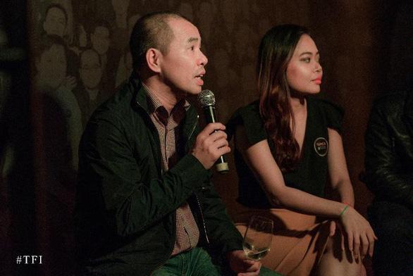 """Đêm hội ngộ giới start-up Việt TFI: """"Đã qua thời khởi nghiệp B2C"""" - Ảnh 1."""