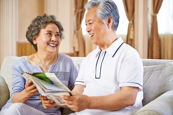 Hơn 60 tuổi trồng răng Implant được không? - Ảnh 3.