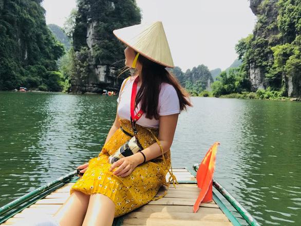 Về núi rừng hùng vĩ ở cố đô Ninh Bình - Ảnh 8.