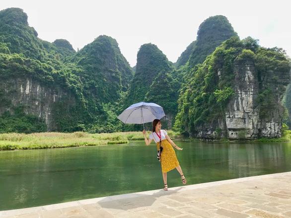 Về núi rừng hùng vĩ ở cố đô Ninh Bình - Ảnh 9.