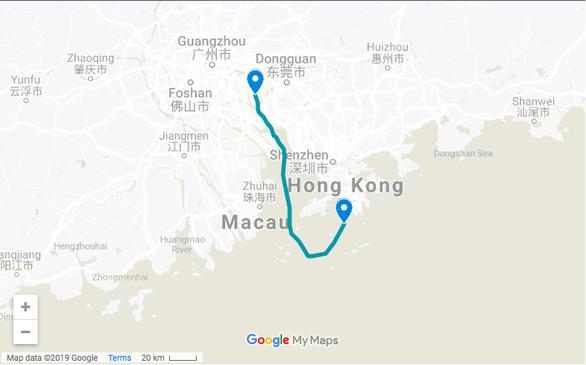 Cứu hỏa Hong Kong nói tàu dầu Việt Nam cháy nổ khi đang tiếp dầu - Ảnh 3.