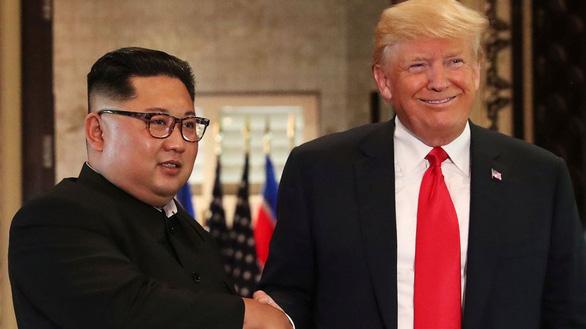Vì sao mỗi lần sắp gặp Mỹ, ông Kim lại sang Trung Quốc? - Ảnh 3.