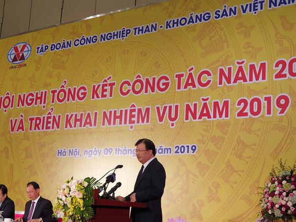 Lãi trên 4.000 tỉ đồng, TKV phải đảm bảo cung ứng than cho điện - Ảnh 1.