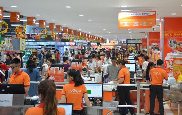 Đại siêu thị Co.opXtra thứ 2 tại quận Thủ Đức sắp khai trương - Ảnh 3.