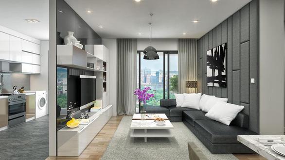 Sơn Thịnh 3 - căn hộ thương mại đắc địa tại Vũng Tàu - Ảnh 3.