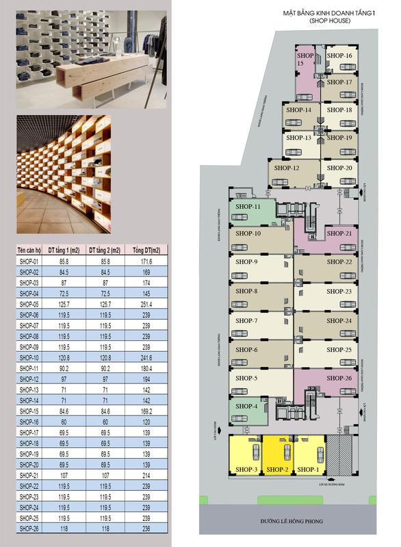 Sơn Thịnh 3 - căn hộ thương mại đắc địa tại Vũng Tàu - Ảnh 4.