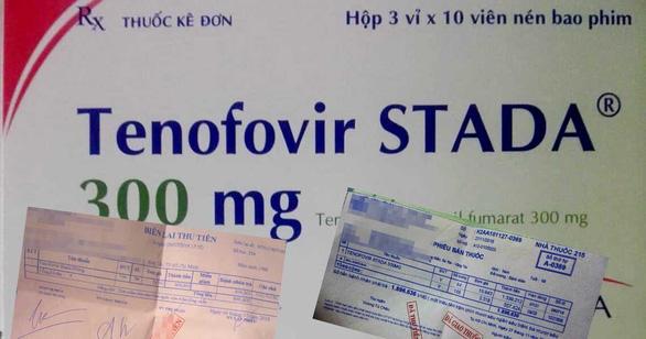 Sốc với một loại thuốc, nhiều loại giá - Ảnh 1.