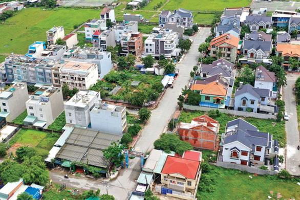 TP.HCM giảm 40% số vụ xây dựng trái phép trong 2 tháng - Ảnh 1.