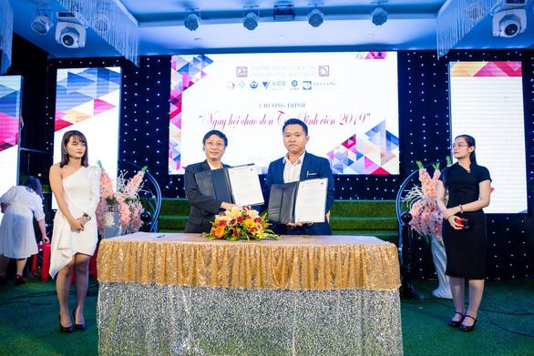 Đại học Duy Tân chào đón tân sinh viên Khoa kiến trúc & mỹ thuật - Ảnh 5.
