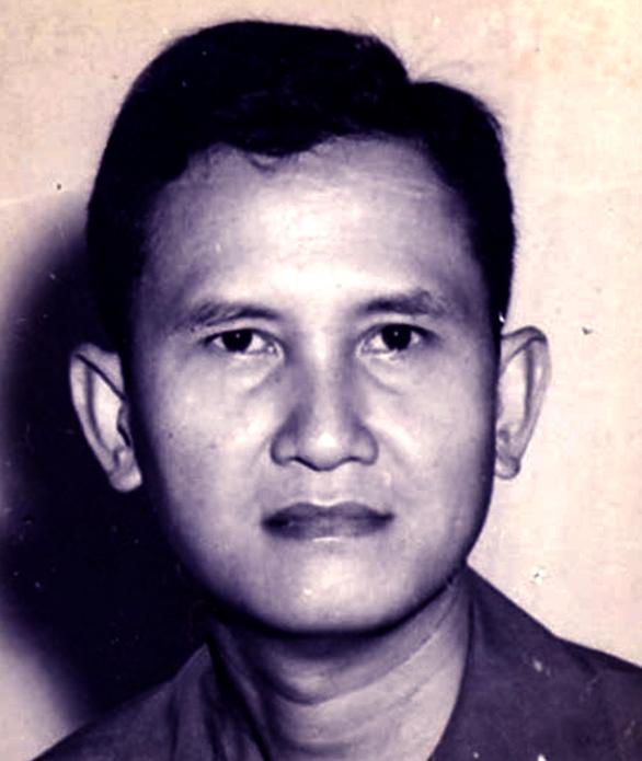 Bút ký Nguyễn Hữu Hạnh - Kỳ 1: Tôi là ai? - Ảnh 1.