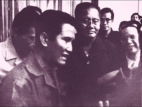 Bút ký Nguyễn Hữu Hạnh - Kỳ cuối: Ngày lịch sử - Ảnh 1.