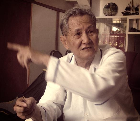 Bút ký Nguyễn Hữu Hạnh - Kỳ 1: Tôi là ai? - Ảnh 5.