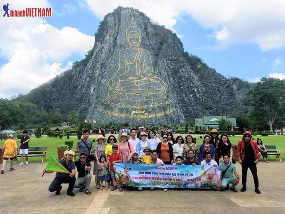 Giảm 1 triệu đồng tour Thái Lan dịp cuối năm - Ảnh 1.