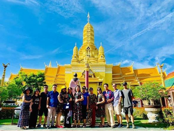 Giảm 1 triệu đồng tour Thái Lan dịp cuối năm - Ảnh 2.