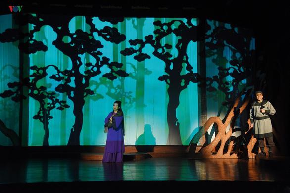 8 quốc gia dự Liên hoan quốc tế sân khấu thử nghiệm tại Hà Nội - Ảnh 1.