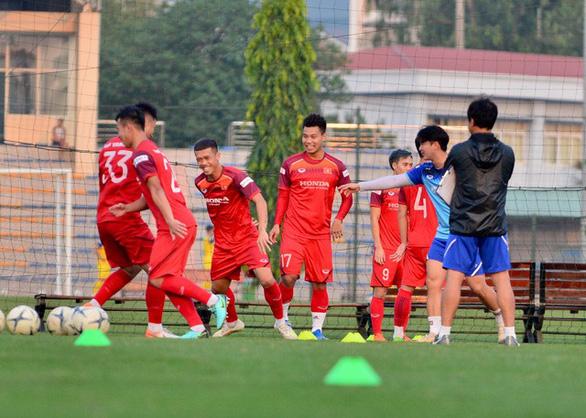 Đã mua bản quyền truyền hình các trận đấu của tuyển Việt Nam tại vòng loại World Cup 2022 - Ảnh 1.