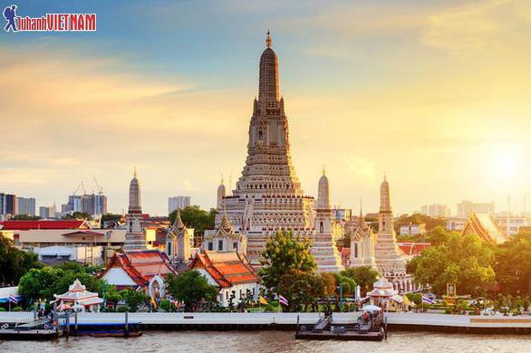 Giảm 1 triệu đồng tour Thái Lan dịp cuối năm - Ảnh 3.