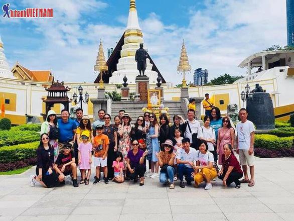 Giảm 1 triệu đồng tour Thái Lan dịp cuối năm - Ảnh 4.