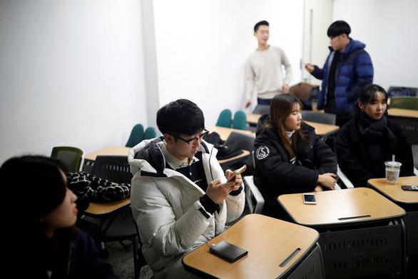 Hơn 37.000 sinh viên Việt Nam du học Hàn Quốc - Ảnh 1.