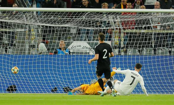 Argentina ngược dòng cầm chân Đức sau khi bị dẫn 2 bàn - Ảnh 1.