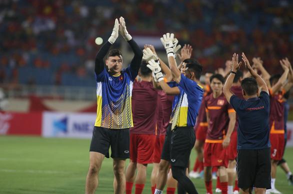 Quang Hải ghi bàn, Việt Nam đá bại Malaysia ở vòng loại World Cup 2022 - Ảnh 1.
