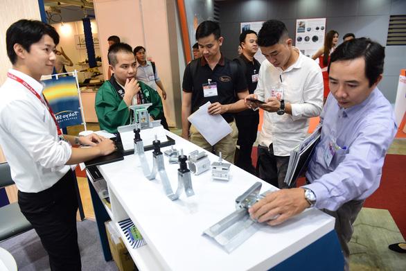 Hạ tầng Việt Nam phát triển nóng thu hút doanh nghiệp Nhật - Ảnh 1.