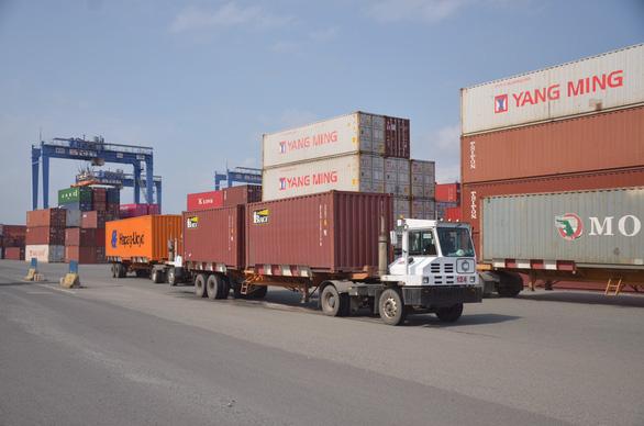 Cảng biển Việt Nam phát triển thiếu đồng bộ - Ảnh 3.