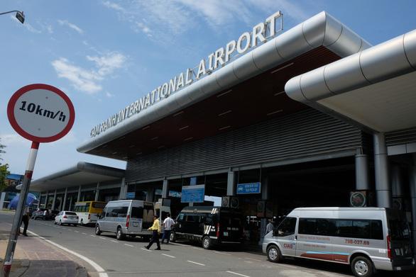 Đưa vào khai thác đường băng số 2 sân bay quốc tế Cam Ranh - Ảnh 2.