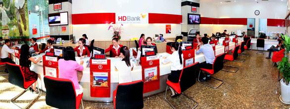 Những ngân hàng Việt Nam được đánh giá mạnh nhất khu vực - Ảnh 1.