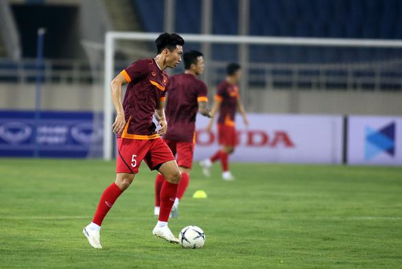 Ông Park bất ngờ đưa Công Phượng thay Anh Đức đá chính với Malaysia - Ảnh 3.