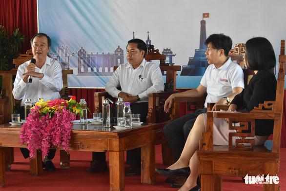 An Giang đông khách, sao doanh thu thua Đà Nẵng, Lào Cai? - Ảnh 4.