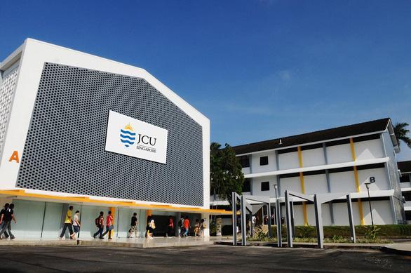 Du học Úc ngay tại Singapore – Tiết kiệm chi phí lên đến 40% - Ảnh 1.