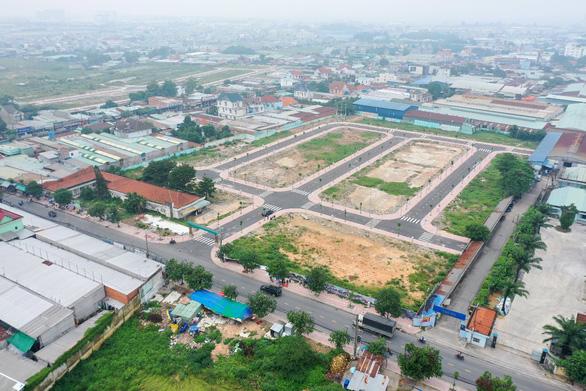Sổ đỏ từng nền – Át chủ bài của Thuận An Central tại Bình Dương - Ảnh 2.
