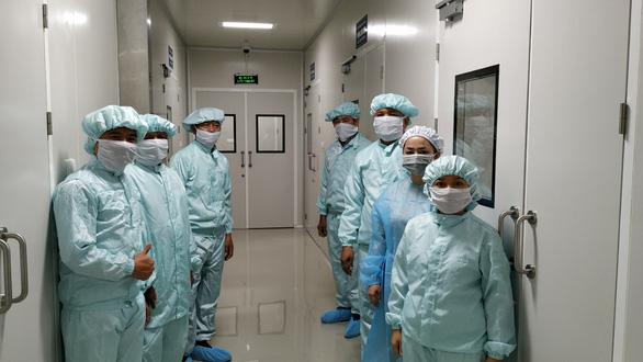 HDPHARMA hợp tác cùng Bộ Y tế Campuchia và Công ty Karuna Pharma - Ảnh 3.